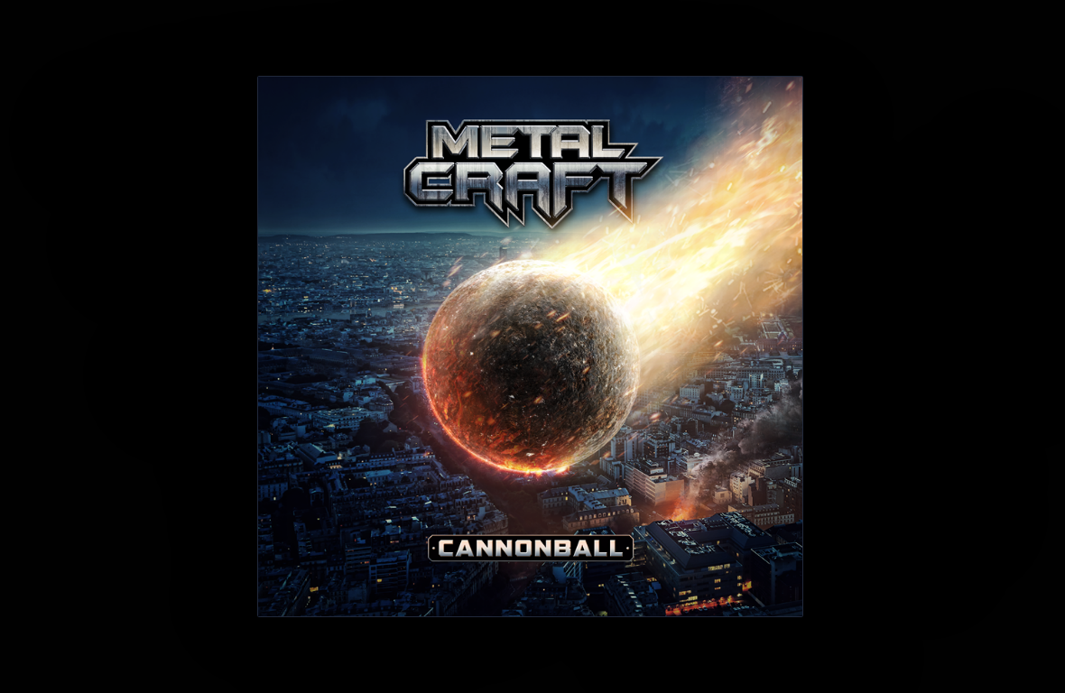 CD CANNONBALL